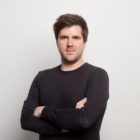 Achim Eilmsteiner, Projektarchitekt Wettbewerb bei sehw architektur.