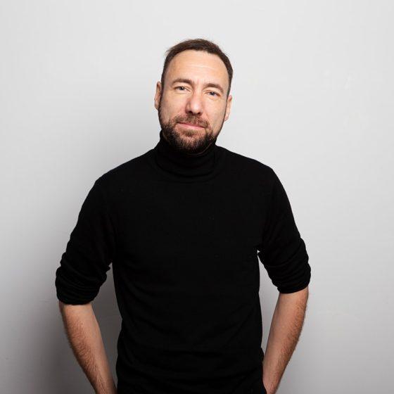 Alexander Wild, Projektleiter bei sehw architektur.