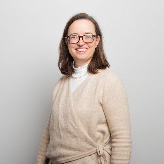 Alexandra Gad, Büroleitung, Finanzen und Controlling bei sehw architektur.