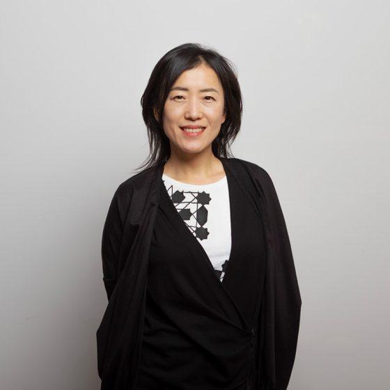 Eun Kyoung Song, Projektarchitektin bei sehw architektur.
