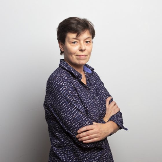 Hilka Nieselt, Projektleiterin bei sehw architektur.