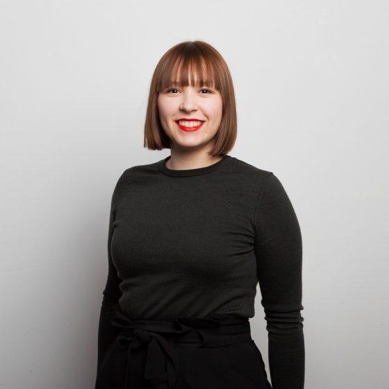 Jennifer Reufels, Projektarchitektin bei sehw architektur.