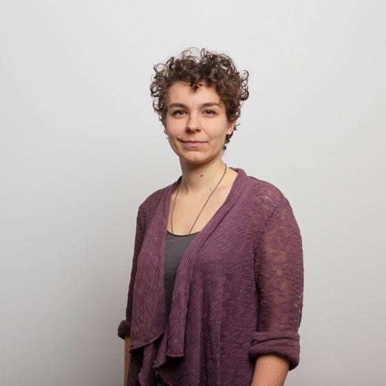 Karoline Hietzschold, Projektleiterin bei sehw architektur.