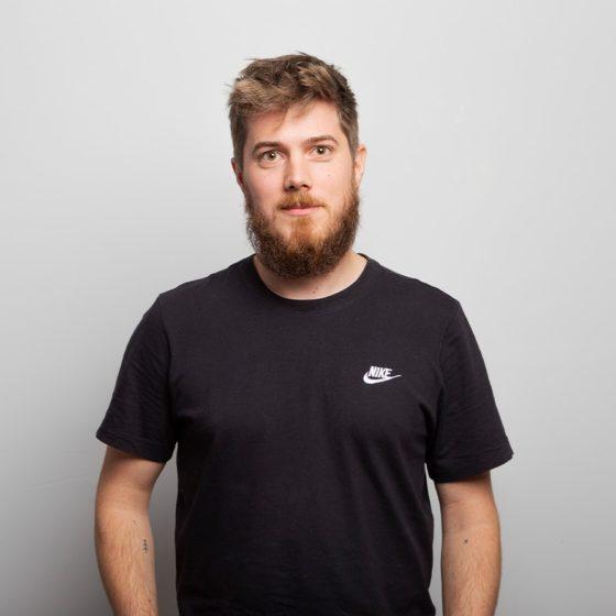 Marc Urhahn, Projektarchitekt bei sehw architektur.