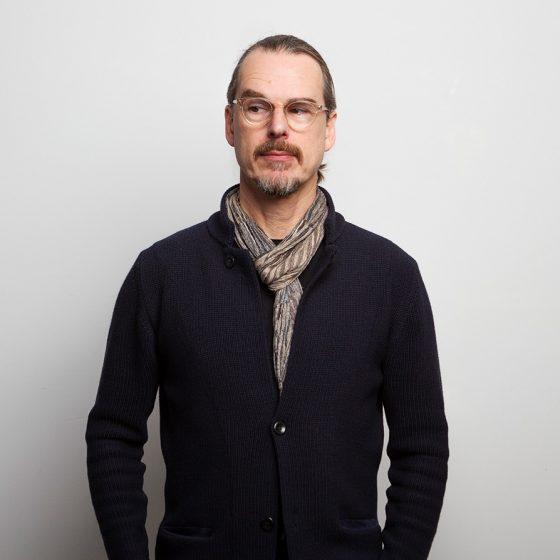 Michael Cornelsen, Projektleiter bei sehw architektur.