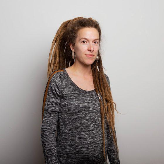 Tatiana Nunes Trindade, Projektarchitektin bei sehw architektur.