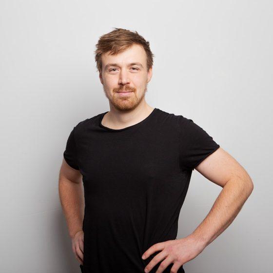 Thomas Pracht, Projektarchitekt bei sehw architektur.