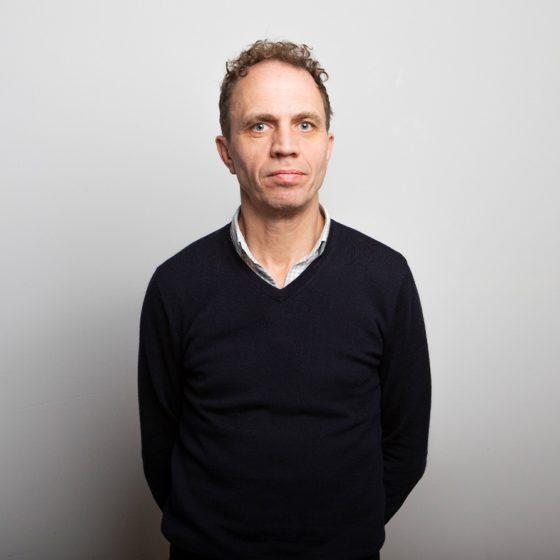 Thomas Reinke, Projektleiter bei sehw architektur.