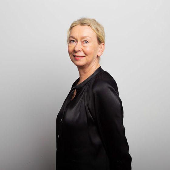 Verena Giesecke, Projektleiterin bei sehw architektur.