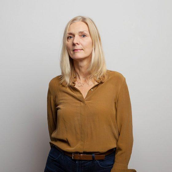 Andrea Varel, Projektleiterin bei sehw architektur.
