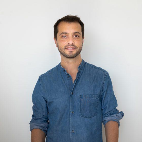 Antonio Carvalho, Projektmitarbeiter bei sehw architektur.