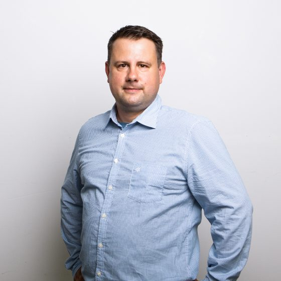 David Liebscher, Projektmitarbeiter bei sehw architektur.