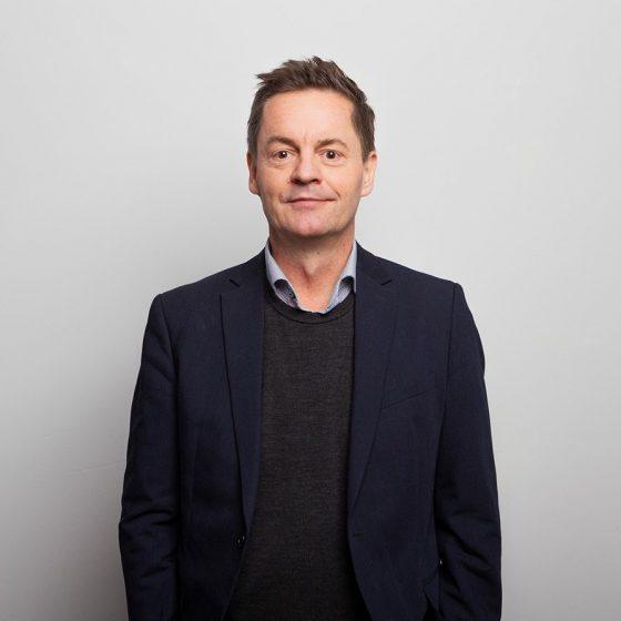 Dirk von Meer, Leitung Strategie bei sehw architektur.