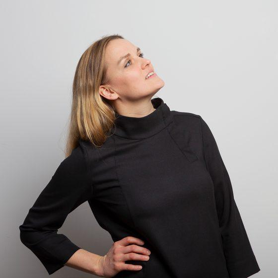 Julia von Reden, Projektleiterin bei sehw architektur.