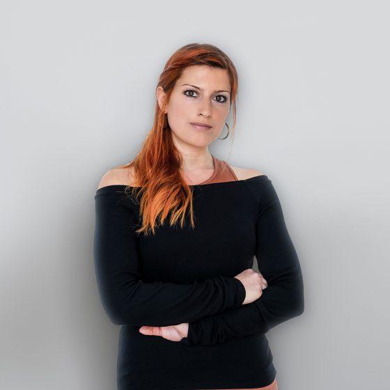 Loana Sahihi, Projektmitarbeiterin bei sehw architektur.