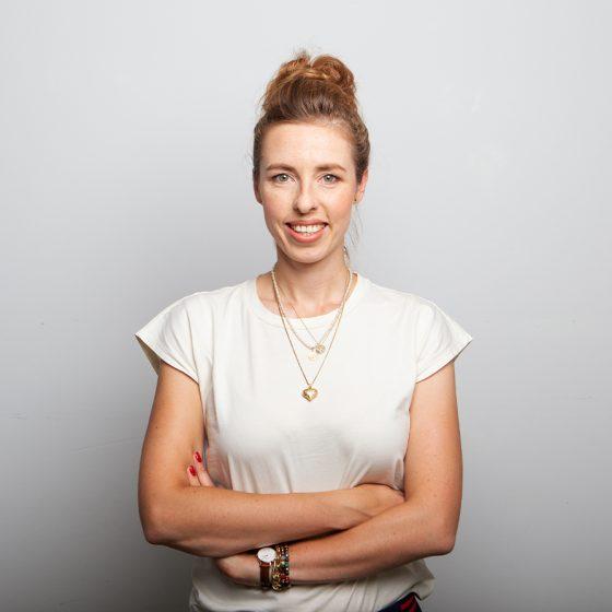 Marcelina Matthias, Projektmitarbeiterin bei sehw architektur.