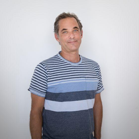 Oren Zohar, Projektleiter bei sehw architektur.