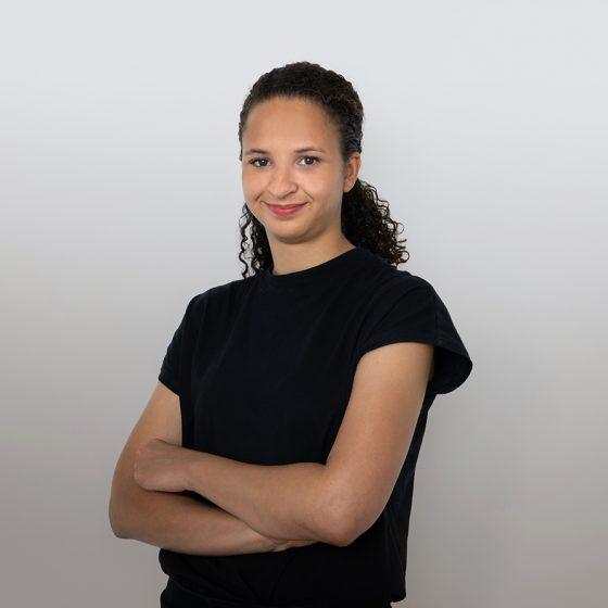 Stella Klocke, Projektmitarbeiterin bei sehw architektur.