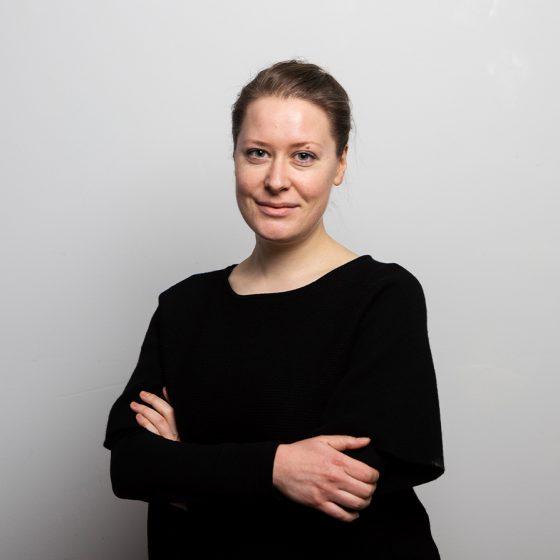 Susanne Boss, Projektarchitektin Wettbewerb bei sehw architektur.