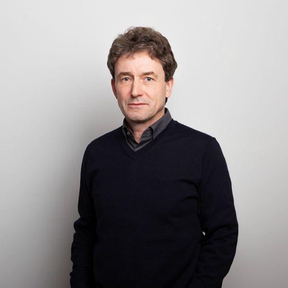 Thomas Emmrich, Projektleiter bei sehw architektur.