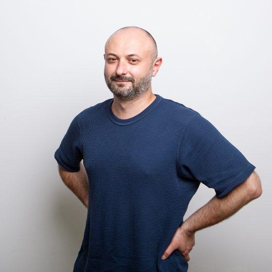 Wadim Kahlkopf, Projektmitarbeiter bei sehw architektur.