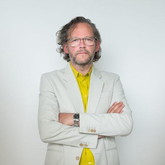 Xaver Egger, Gründer und Geschäftsführender Gesellschafter von sehw architektur.